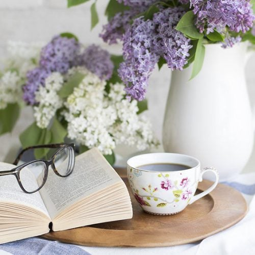Calling All Book Worms! National Read a Book Day is September 6th