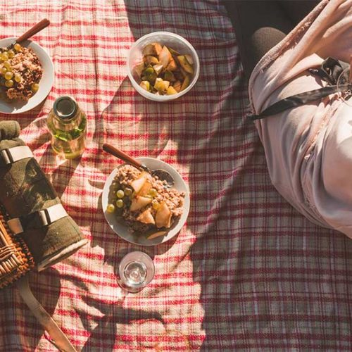 Find the Best Picnic Spots Near Waldorf for National Picnic Day