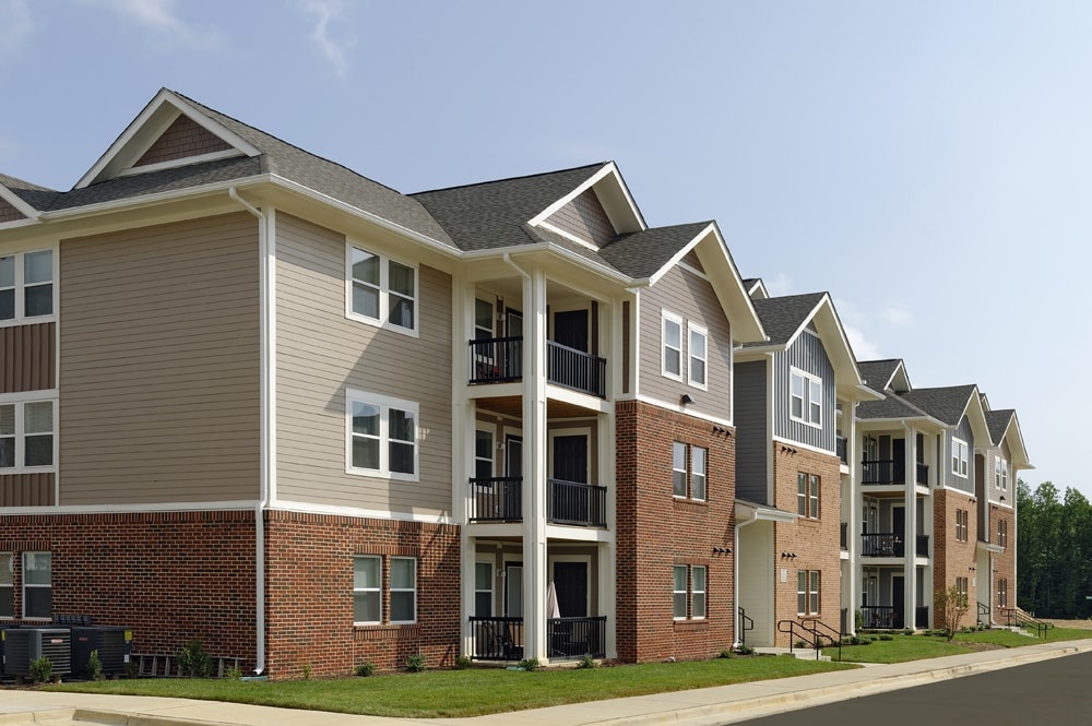 Check out what makes the adams crossing apartment community so special