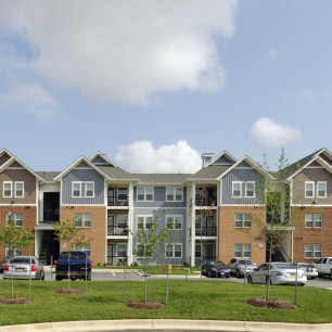 The Benefits of Living in New Waldorf MD Apartments