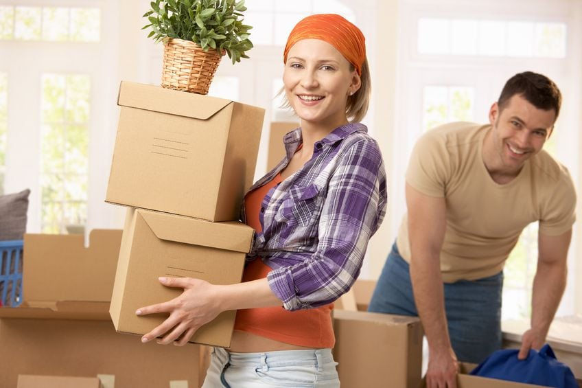 The Ultimate Moving Guide for the Organized Renter