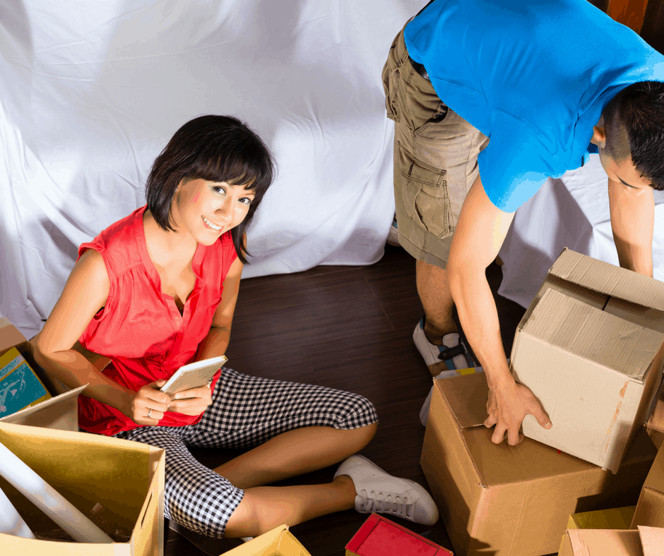 6 Things Most Renters Forget to Do Before Moving Out