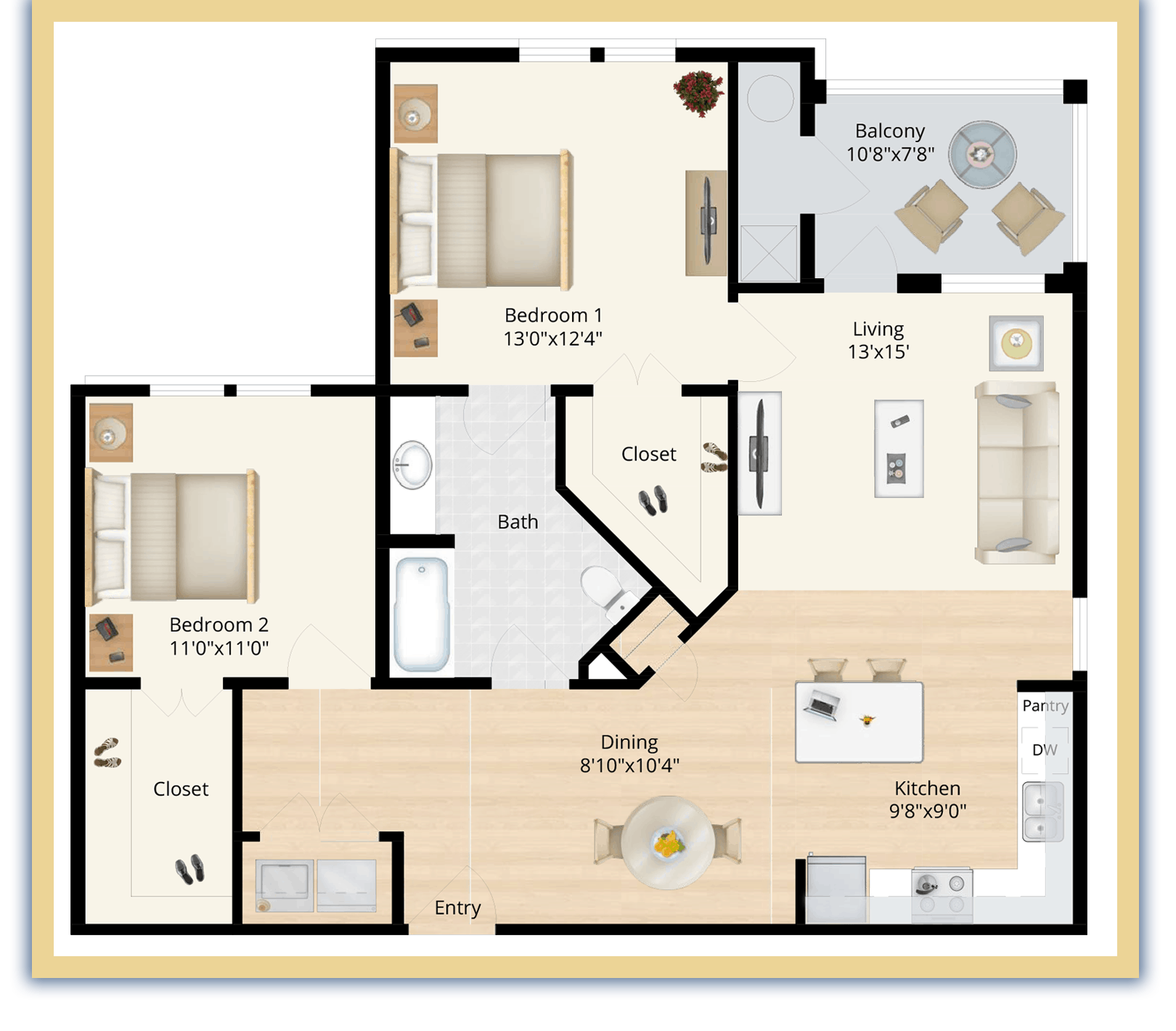 floor plans at adams crossing