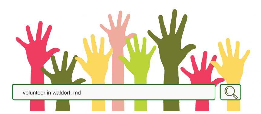 Volunteer Opportunities in Waldorf, MD