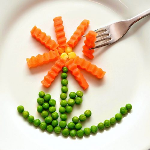 Creative Ways to Get Kids to Eat Their Vegetables