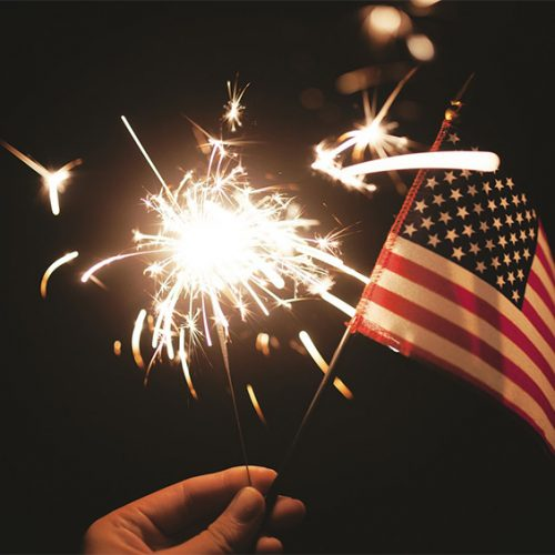 Celebrate the Fourth of July in Waldorf!