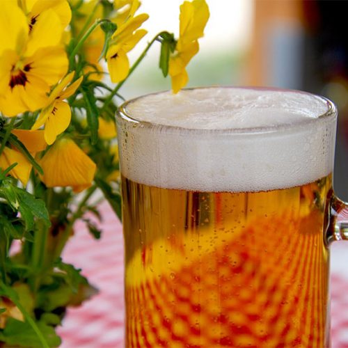 Dilly, Dilly! International Beer Day is August 3rd