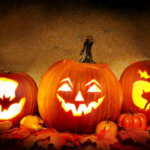 Learn How to Carve a Pumpkin for Halloween