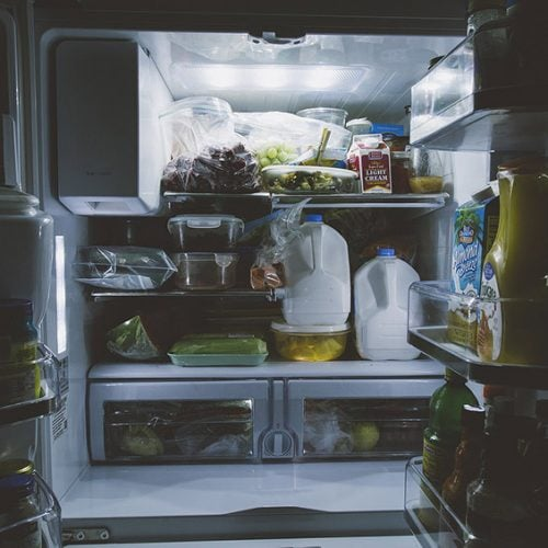 4 Refrigerator Organization Tips to Try on National Clean Out Your Fridge Day