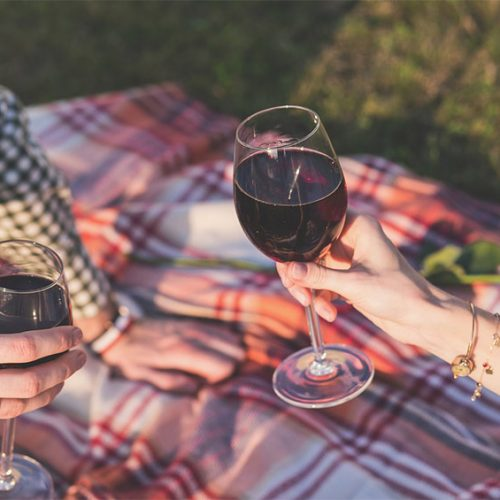 Discover the Best Wineries Near Waldorf