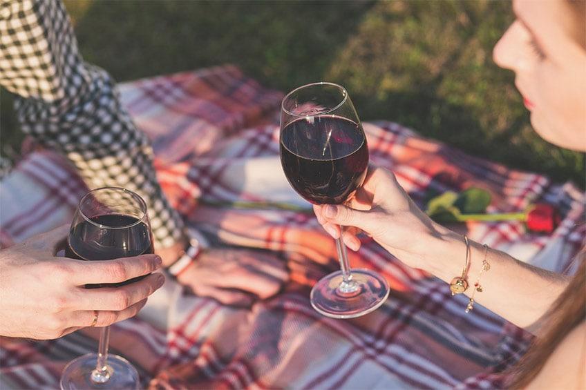 wineries near waldorf