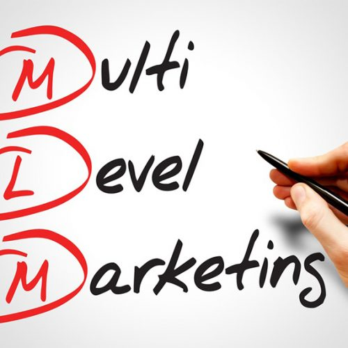 Looking for a Side Hustle? Check Out These Top Multi-Level Marketing Companies