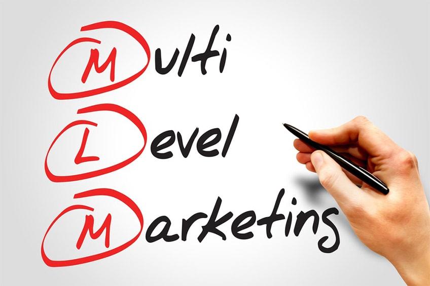 top multi-level marketing companies