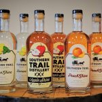 Experience the Flavor of Southern Maryland at Southern Trail Distillery