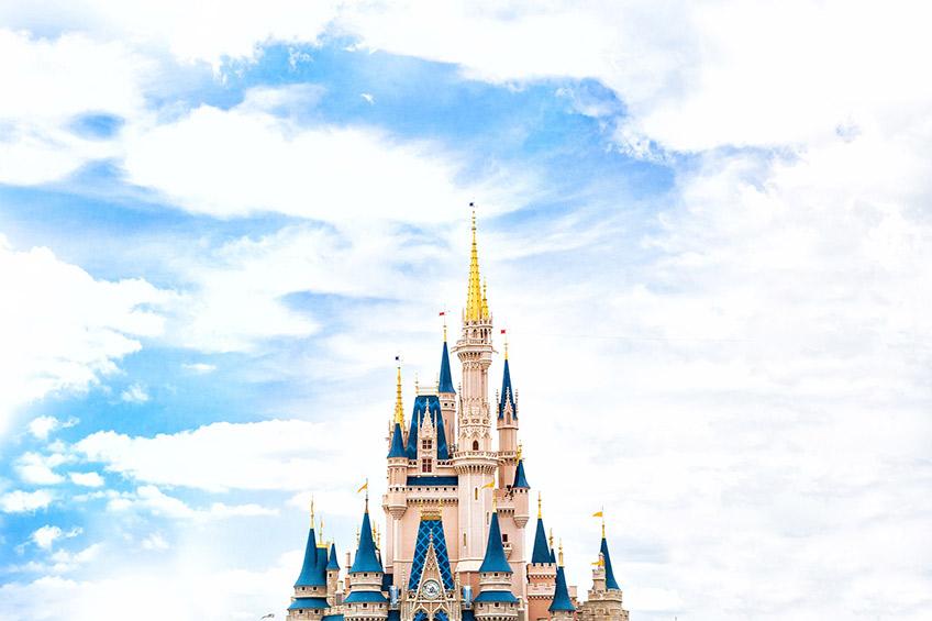 live-action Disney movies